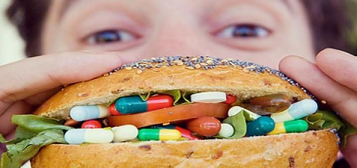 pill sandwich